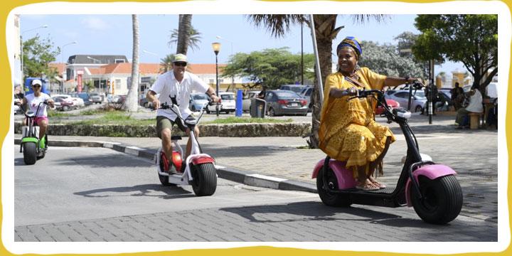 tour-guide-curacao-e-scooter