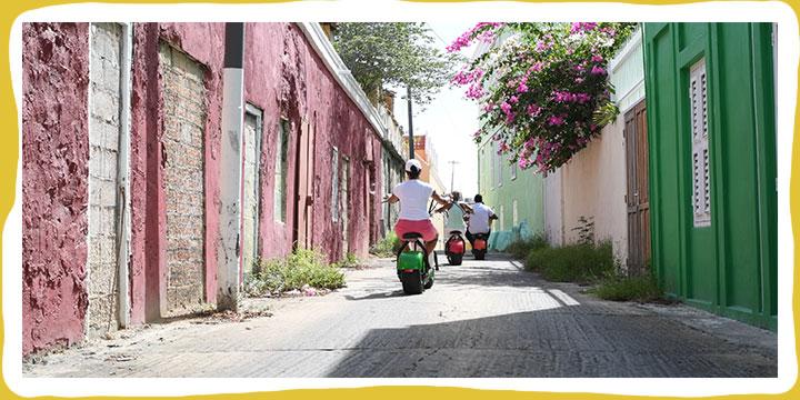 curacao-e-scooter-tour-2